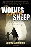 img - for Wolves Among Sheep: The True Story of Murder in a Jehovah's Witness Community book / textbook / text book
