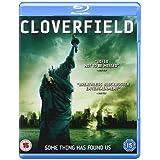 Cloverfield [Blu-ray] [2008] [Region Free]by Mike Vogel