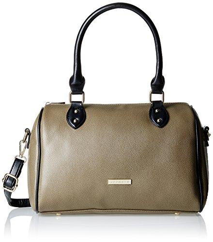 Addons Women's Handbag (Khaki)