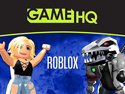 Clip: GameHQ: Roblox - Season 2