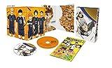 ハイキュー!! セカンドシーズン Vol.4 Blu-ray[Blu-ray/ブルーレイ]