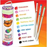 Educational Insights Smencils Colored Pencils 10-pack
