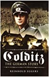 img - for Colditz, the German Story book / textbook / text book