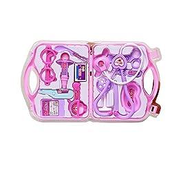 Kanchan Toys Doctor Case