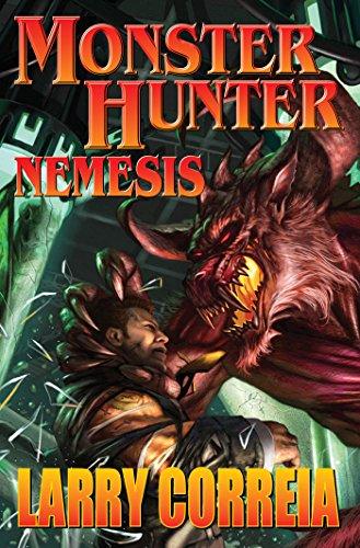 Monster Hunter Nemesis (Monster Hunters International Book 5)