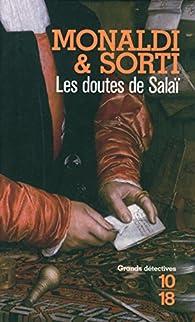 Les doutes de Salaï par Rita Monaldi