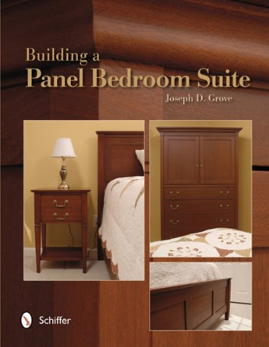 Building a Panel Bedroom Suite