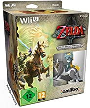 The Legend of Zelda: Twilight Princess HD Limited Edition - [Wii U]