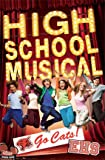 Disney High School Musical Posters