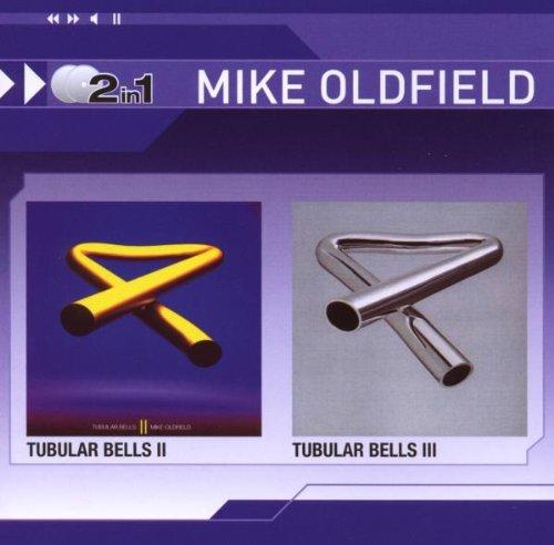 Mike Oldfield - Tubular Bells Ii / Tubular Bells Iii - Zortam Music