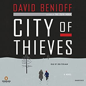 City of Thieves | [David Benioff]