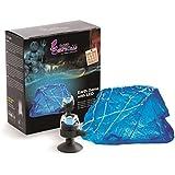 Hydor H2Show Earth Gem, Blue Sapphire, Blue LED
