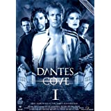 "Dante's Cove - Season 1 (inkl. Pilotfilm) [2 Disc Set] (OmU)von ""Tracy Scoggins"""