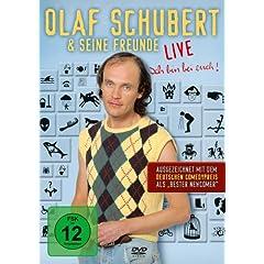 Olaf Schubert - Ich bin bei euch