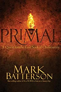 Cover of &quot;Primal: A Quest for the Lost So...