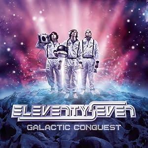 Galactic Conquest