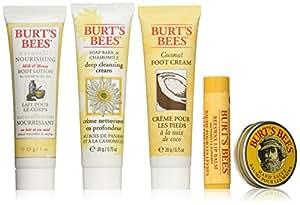 Burt's Bees Kit Essentiel