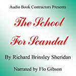 The School for Scandal | Richard Brinsley Sheridan