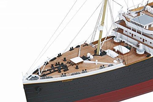 Graupner-2104-WP-Titanic-Rc-Schiff-Premium-Line