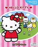 Anon HELLO KITTY MY BUSY BOOK