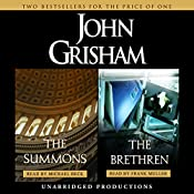 The Summons & The Brethren | John Grisham