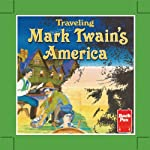 Mark Twain's America | Janus Adams,Mark Twain