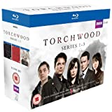 Torchwood - The Collection (Series 1-3) [Blu-ray] [Region Free]by John Barrowman