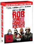 Rob Zombie Horror Kultbox (Limited Ed...