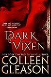 Dark Vixen: The Vampire Narcise (The Draculia Vampire Trilogy) (Volume 3)