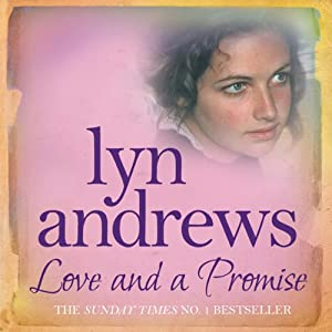 Love and a Promise Audiobook