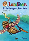 img - for Erfindergeschichten (German Edition) book / textbook / text book