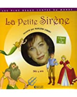 La Petite Sirène (1CD audio)