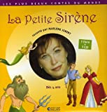 La Petite Sir�ne (1CD audio)