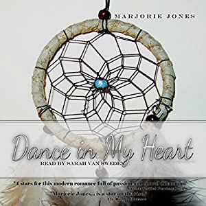 Dance in My Heart Audiobook