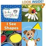 I See Shapes (Baby Einstein)
