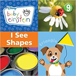 I See Shapes (Baby Einstein)