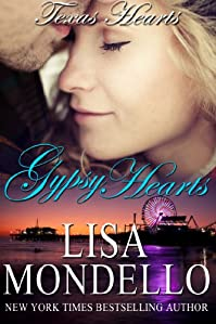 Gypsy Hearts: A Western Romance by Lisa Mondello ebook deal
