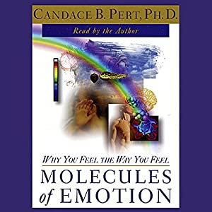 Molecules of Emotion Audiobook