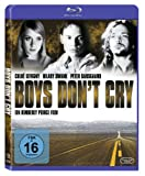 Image de Boys don`t cry [Blu-ray] [Import allemand]
