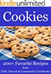 Cookies - 200+ Favorite Recipes from...