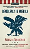 img - for Democracy in America (Signet Classics) book / textbook / text book