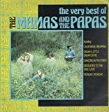 Mamas & The Papas Very best of [VINYL]