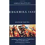 Great Battles: Edgehill 1642by Peter Young
