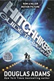 The Hitchhiker's Guide to the Galaxy: The Hitchhiker's Guide to the Galaxy Series, Book 1