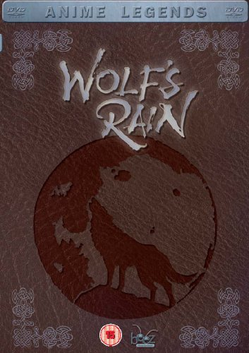 Wolfs Rain Complete - Anime Legends [DVD] [2004]