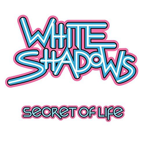 White Shadows-Secret Of Life-Advance-CD-FLAC-2015-Mrflac
