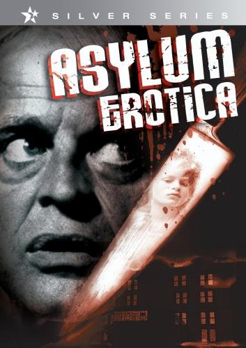 Asylum Erotica [DVD] [Region 1] [US Import] [NTSC]