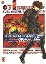 Full Metal Panic Sigma, tome 7  par Gato