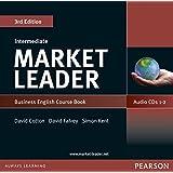 Market Leader Intermediate Coursebook Audio CD