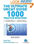 The Ultimate UKCAT Guide: 1000 Practi...